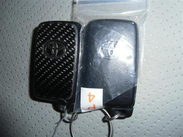 トヨタ プリウス Sツーリングセレクション HDDナビ バックカメラ ETC