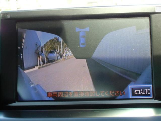 トヨタ SAI G フルセグナビ バックカメラ ETC