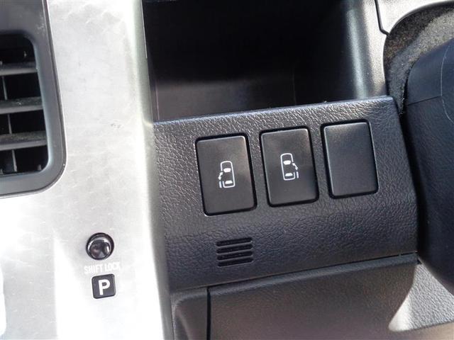 ZS 煌Z 両側電動スライドドア フルセグナビ Bモニター(19枚目)