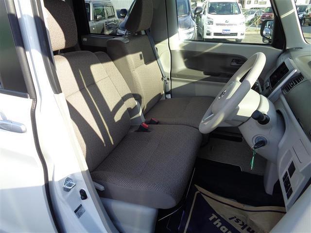 ダイハツ タント L SAIII 4WD シートヒーター