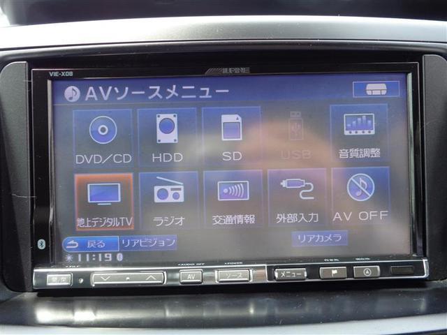 ZS 煌II 両側パワースライドドア 後席モニター ナビTV(13枚目)