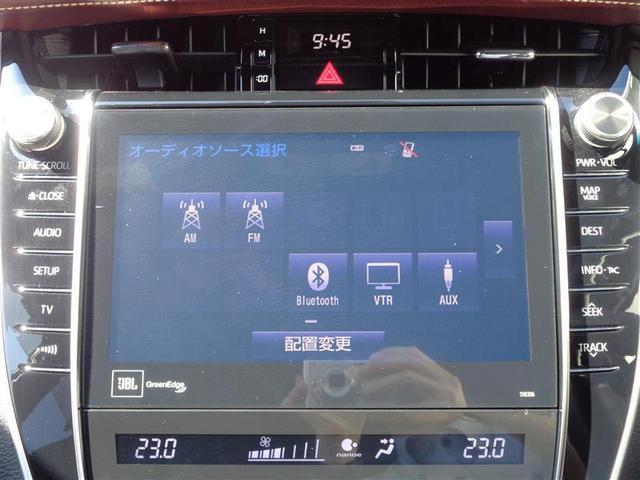 プログレス 4WD ナビ フルセグ スマートキー LED(13枚目)