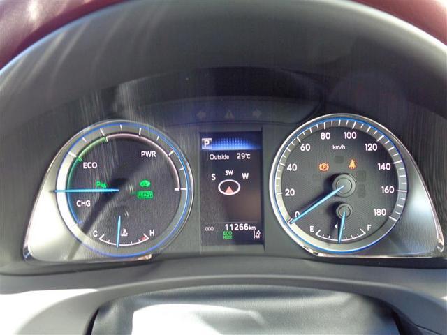 プログレス 4WD ナビ フルセグ スマートキー LED(17枚目)