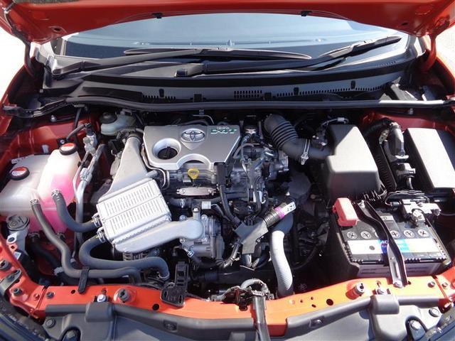 120T RSパッケージ フルセグナビ バックモニター(9枚目)