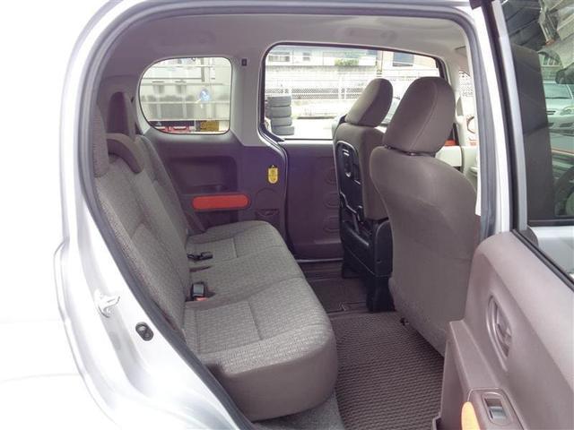 「トヨタ」「ポルテ」「ミニバン・ワンボックス」「高知県」の中古車9