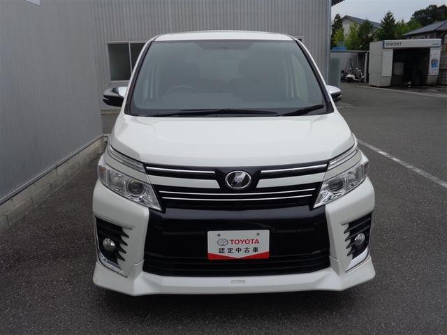 「トヨタ」「ヴォクシー」「ミニバン・ワンボックス」「高知県」の中古車2