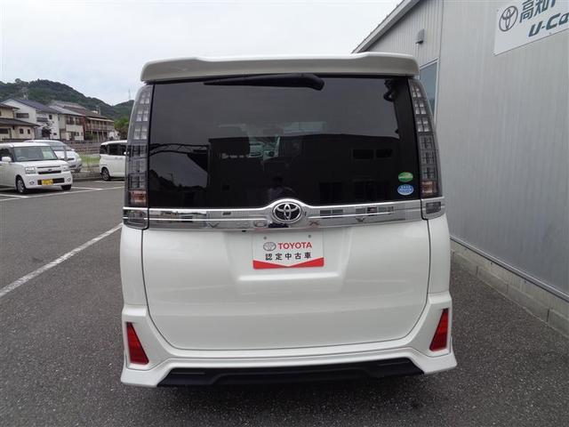 「トヨタ」「ヴォクシー」「ミニバン・ワンボックス」「高知県」の中古車5