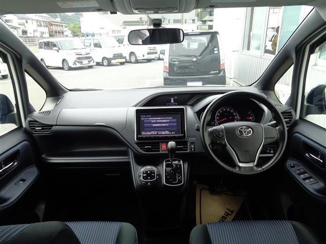 「トヨタ」「ヴォクシー」「ミニバン・ワンボックス」「高知県」の中古車8