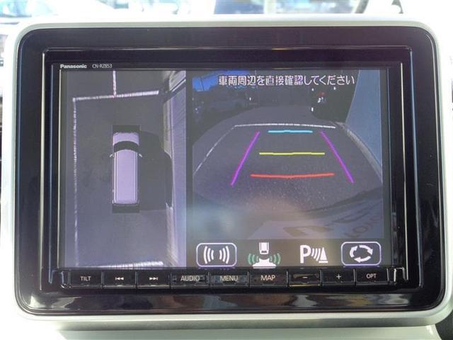 ハイブリッドX メモリーナビ 全周囲カメラ 両側パワースライドドア ETC(13枚目)