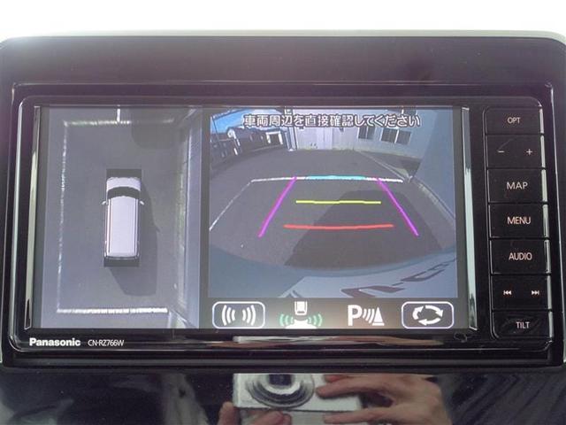 ハイブリッドX メモリーナビ 全周囲カメラ 両側パワースライドドア(13枚目)