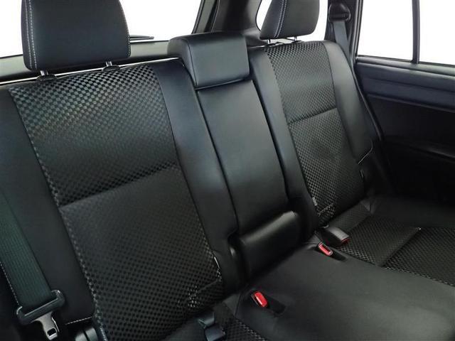 トヨタ カローラフィールダー G ダブルバイビー