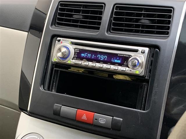 X CD再生装置 キーレスエントリー ABS エアバッグ(11枚目)