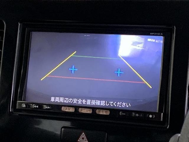 X メモリーナビ フルセグ バックモニター ベンチシート(13枚目)
