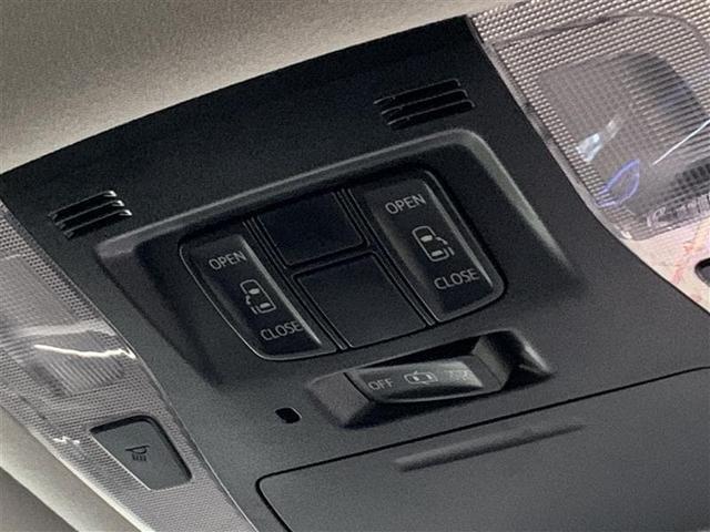 S バックモニター メモリーナビ 両側電動スライドドア(16枚目)