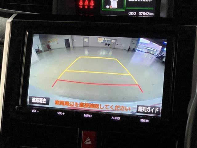 カスタムG-T ドライブレコーダー 両側電動スライドドア(14枚目)