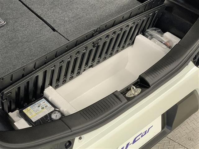 ハイブリッドT ドライブレコーダー バックモニター ETC(13枚目)