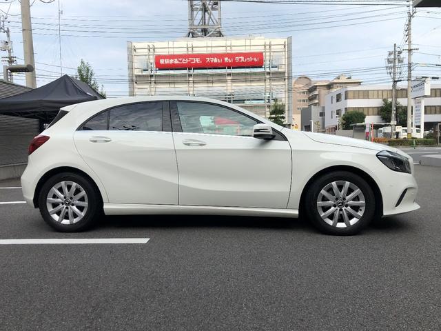 「メルセデスベンツ」「Mベンツ」「コンパクトカー」「愛媛県」の中古車5
