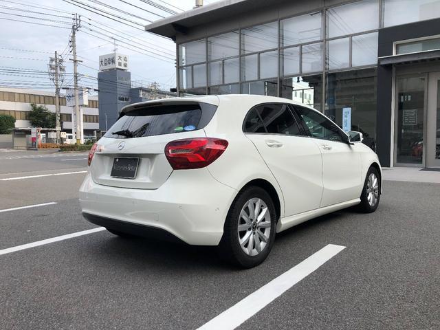 「メルセデスベンツ」「Mベンツ」「コンパクトカー」「愛媛県」の中古車8