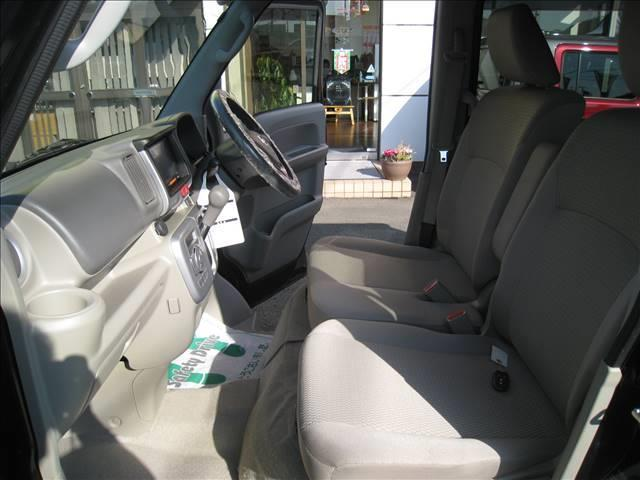 G 追突軽減ブレーキ・ナビ・ETC・HIDライト付(19枚目)