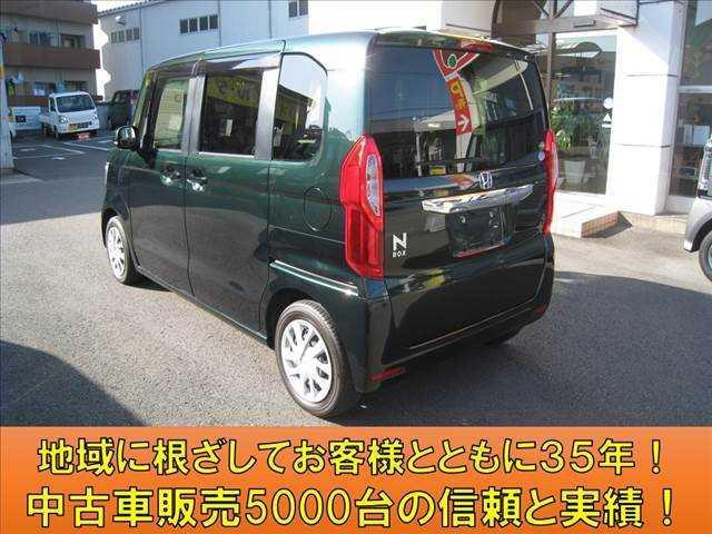 G・L Honda SENSING ナビ・リアカメラ・Bluetooth・ETC付(4枚目)