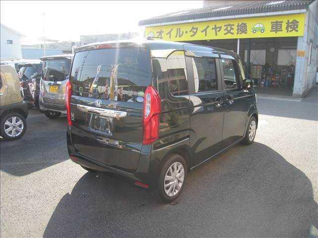 G・L Honda SENSING ナビ・リアカメラ・Bluetooth・ETC付(5枚目)