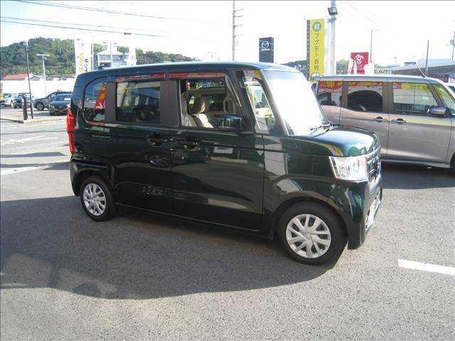 G・L Honda SENSING ナビ・リアカメラ・Bluetooth・ETC付(6枚目)