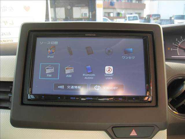 G・L Honda SENSING ナビ・リアカメラ・Bluetooth・ETC付(12枚目)