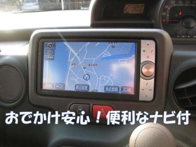トヨタ スペイド Y HDDナビ BT Bカメラ パワースライド付