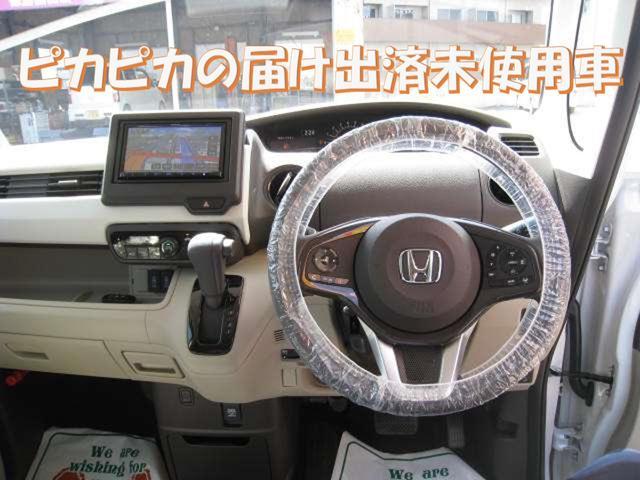 G・Lホンダセンシング BT付ナビ Bカメラ  電動スライド(11枚目)