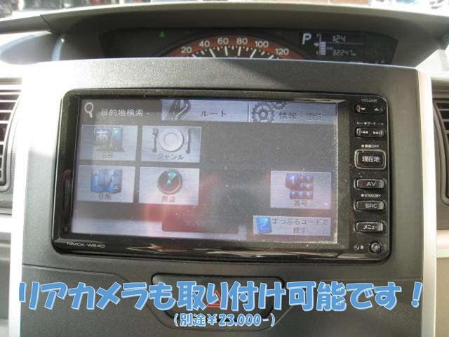 X SA ナビ ETC スマートキー 電動スライド付(14枚目)