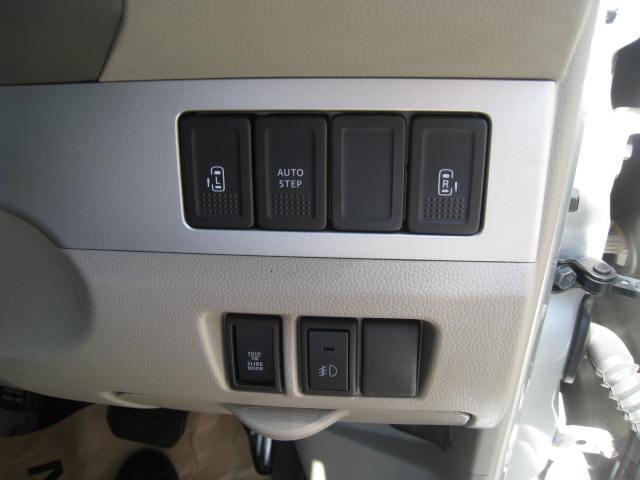 G ハイルーフ ナビ・Bluetooth・両側電動ドア(12枚目)