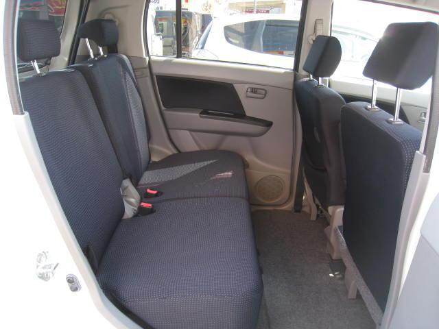 「スズキ」「ワゴンR」「コンパクトカー」「徳島県」の中古車11