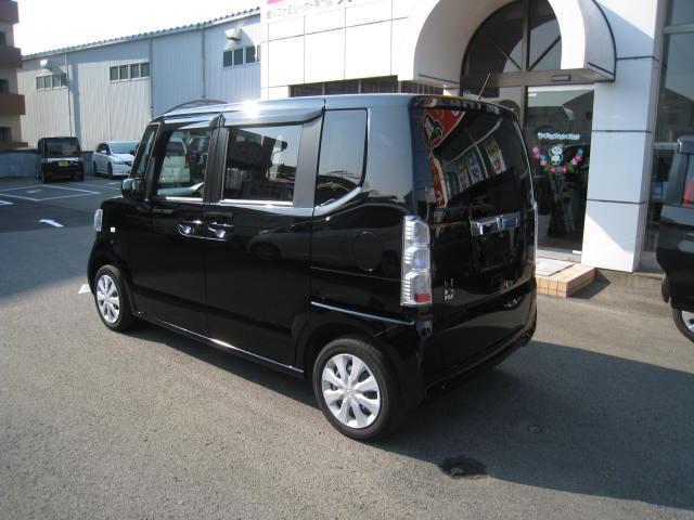 「ホンダ」「N-BOX」「コンパクトカー」「徳島県」の中古車5