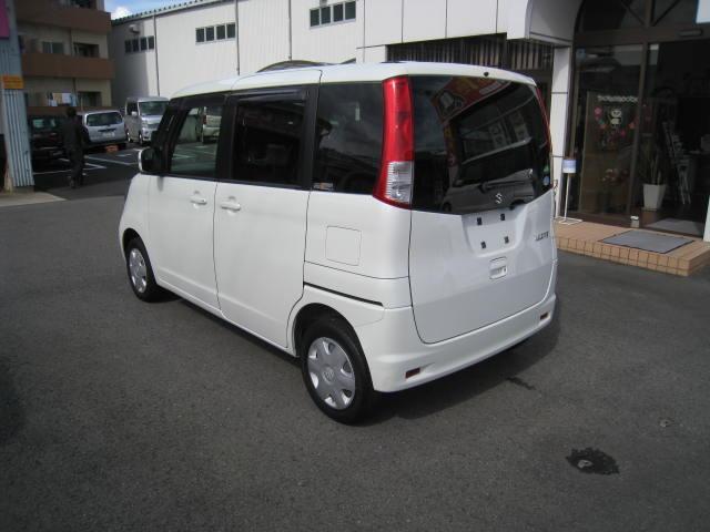 「スズキ」「パレット」「コンパクトカー」「徳島県」の中古車3