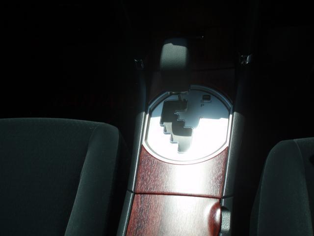 トヨタ アリオン A15