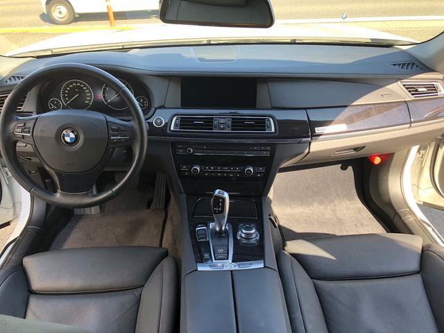 BMW BMW アクティブハイブリッド7L