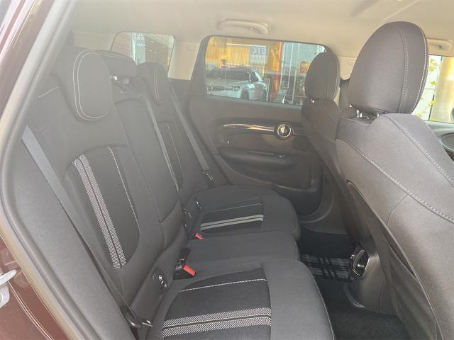 クーパーSD クラブマン ワンオーナー ETC ドライブレコーダー クリーンディーゼル車 バックカメラ LEDヘッドライト(9枚目)