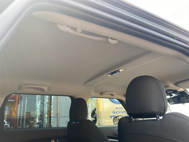 クーパーSD クラブマン ワンオーナー ETC ドライブレコーダー クリーンディーゼル車 バックカメラ LEDヘッドライト(16枚目)