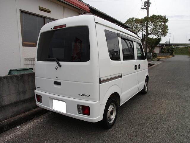 「スズキ」「エブリイ」「コンパクトカー」「愛媛県」の中古車4