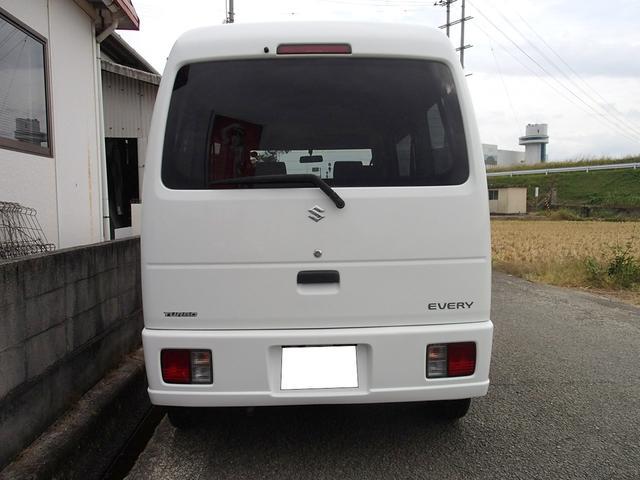 「スズキ」「エブリイ」「コンパクトカー」「愛媛県」の中古車7