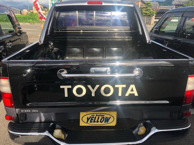 「トヨタ」「ハイラックススポーツピック」「SUV・クロカン」「愛媛県」の中古車7