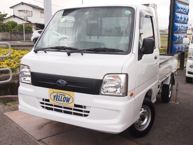 「スバル」「サンバートラック」「トラック」「愛媛県」の中古車3