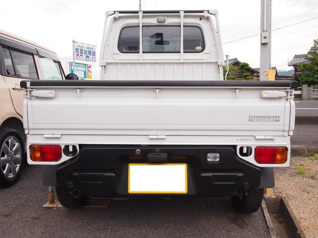 「スバル」「サンバートラック」「トラック」「愛媛県」の中古車12
