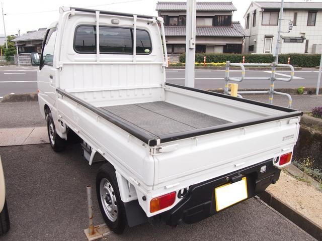 「スバル」「サンバートラック」「トラック」「愛媛県」の中古車13