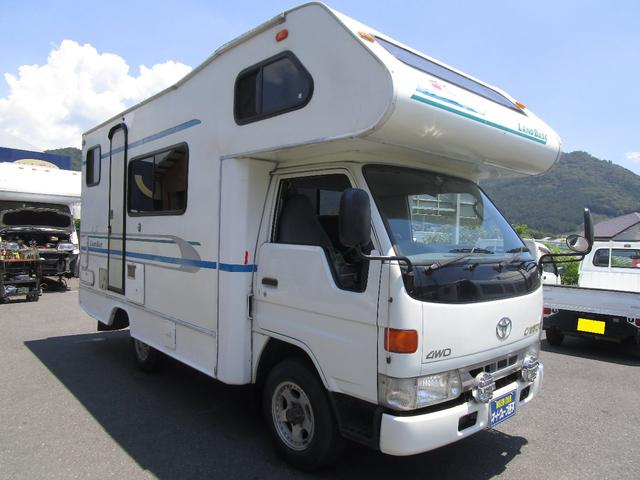 「トヨタ」「カムロード」「トラック」「愛媛県」の中古車3