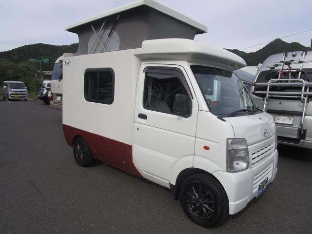 「マツダ」「スクラム」「軽自動車」「愛媛県」の中古車3