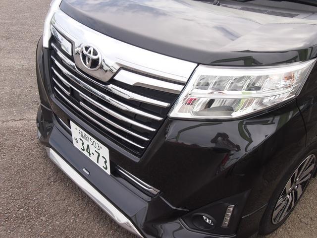「トヨタ」「ルーミー」「ミニバン・ワンボックス」「徳島県」の中古車6