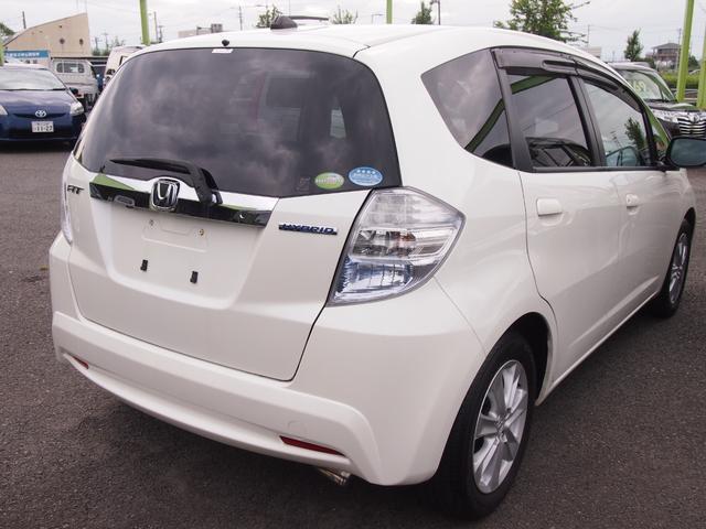 「ホンダ」「フィット」「コンパクトカー」「徳島県」の中古車10