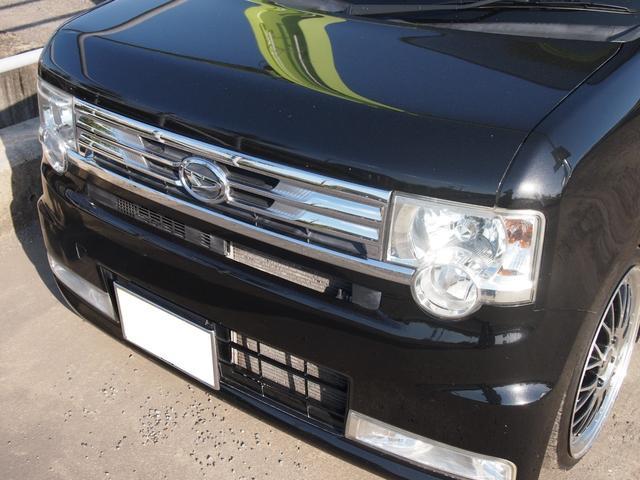 「ダイハツ」「ムーヴコンテ」「コンパクトカー」「徳島県」の中古車8