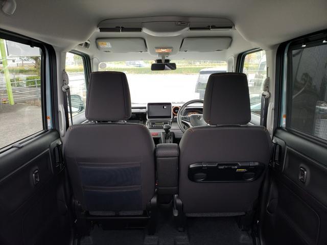 「スズキ」「スペーシアギア」「コンパクトカー」「徳島県」の中古車40